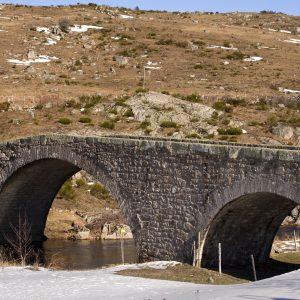 pont aubrac