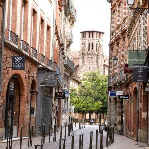 toulouse france occitanie