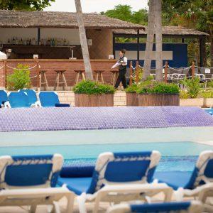 hotel platja parck bar terrasse